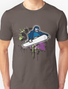 Extreme Snowboarding T-Shirt