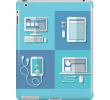 Modern Technologies: Laptop, Computer, Smart Phone, Tablet and Accessories.  iPad Case/Skin