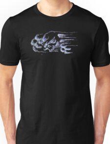 Cloud Skull Unisex T-Shirt