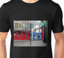 Irish Street Unisex T-Shirt