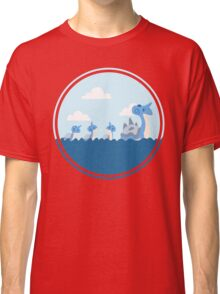 Lapras and kids Classic T-Shirt