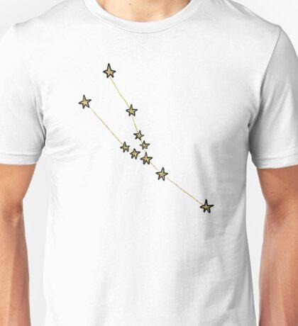 Taurus x Astrology x Zodiac Unisex T-Shirt