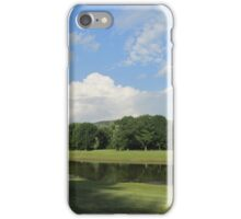 Beauty Of The Land iPhone Case/Skin