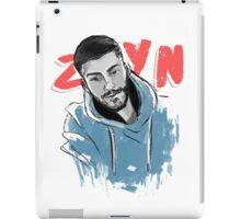 Zayn iPad Case/Skin