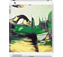 Abstract 6551 iPad Case/Skin