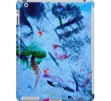Oriental abstract iPad Case/Skin