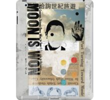 electrictapes iPad Case/Skin