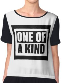 One of a Kind 1 Chiffon Top