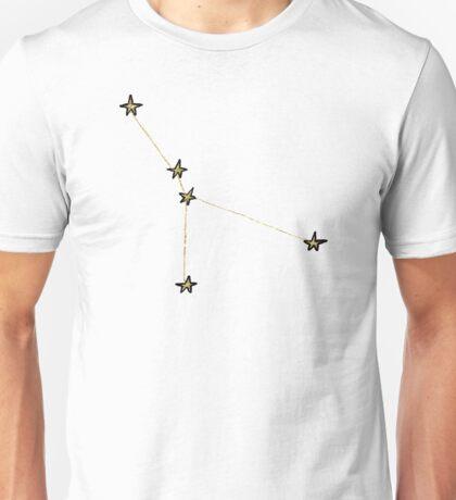 Cancer x Astrology x Zodiac Unisex T-Shirt
