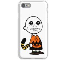 Charlie Burnout iPhone Case/Skin