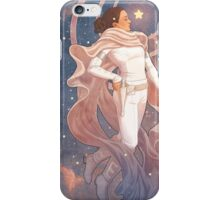 Lady of Light I iPhone Case/Skin