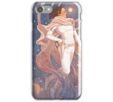 Lady of Light I iPhone Case/Skin