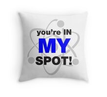 Spot Custom Order Throw Pillow