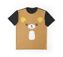 Rilakkuma Graphic T-Shirt