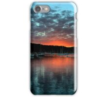 Masters Paint Brush - Newport - Sydney Beaches - The HDR Experience iPhone Case/Skin