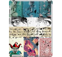 Deadagain iPad Case/Skin
