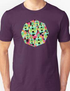 Pop-Pineapple Unisex T-Shirt
