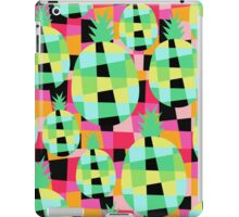 Pop-Pineapple iPad Case/Skin