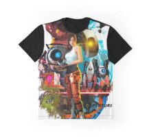 Portal 2 Graphic T-Shirt