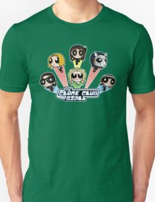 The Clone Club Girls Unisex T-Shirt