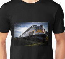 Vintage Streamliner Unisex T-Shirt