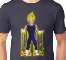 Ascended to the Next Level Unisex T-Shirt