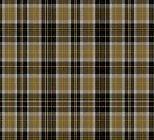00801 Bannockbane Light Tan Tartan  by Detnecs2013