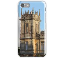 Highclere Castle (Downton Abbey) iPhone Case/Skin