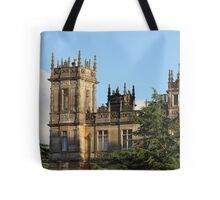 Highclere Castle (Downton Abbey) Tote Bag