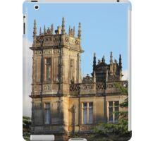 Highclere Castle (Downton Abbey) iPad Case/Skin