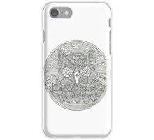 Huewlala iPhone Case/Skin