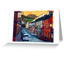 Kenmare 2011 Greeting Card