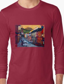 Kenmare 2011 Long Sleeve T-Shirt