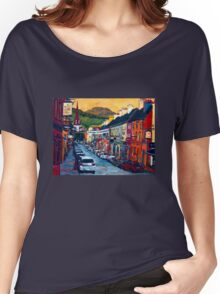 Kenmare 2011 Women's Relaxed Fit T-Shirt