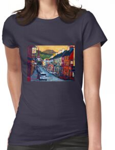 Kenmare 2011 Womens Fitted T-Shirt