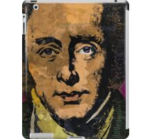 Charles Grey, 2nd Earl Grey iPad Case/Skin