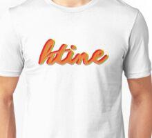 Htine pt 3 Unisex T-Shirt