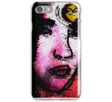 Thoughts of you 4/23/2016 iPhone Case/Skin