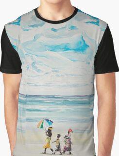 Pemba Seaside Graphic T-Shirt