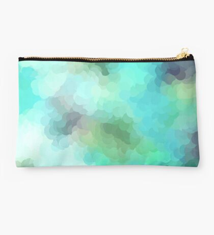 Mermaid Soup Studio Pouch