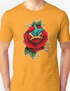 Ocarina Flower T-Shirt