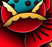 Ocarina Flower Sticker