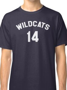 High School Musical: Wildcats Classic T-Shirt