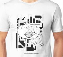 Leviathan Lamuel in its Element Unisex T-Shirt