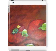 Two Apples iPad Case/Skin