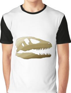 Dinosaurs Are Cool Graphic T-Shirt