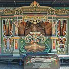 Concert Street Organ - Australia Fair by TonyCrehan