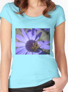 Honey, Honey! Women's Fitted Scoop T-Shirt