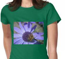 Honey, Honey! Womens Fitted T-Shirt
