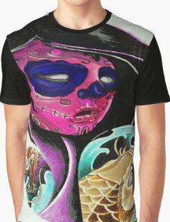 The tats Graphic T-Shirt